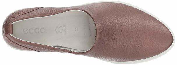 ECCO Womens Gillian Low Top Pull On Fashion Sneakers~pp-fe96a5da
