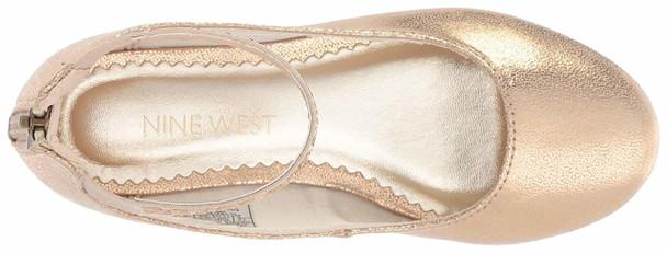 Nine West Kids' Faye2 Ballet Flat~pp-ff3cf00e