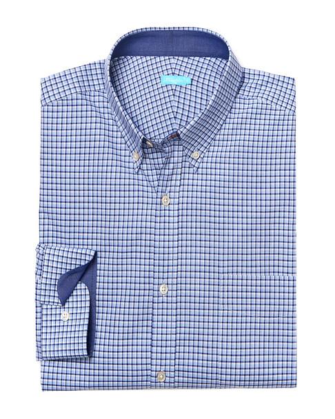 J. McLaughlin Woven Shirt~1010178258