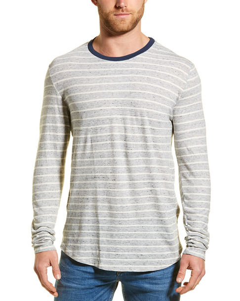 Sol Angeles Crew T-Shirt~1010210192