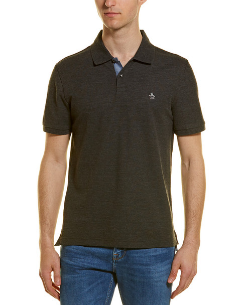 Original Penguin Daddy-O Classic Fit Polo~1010218791