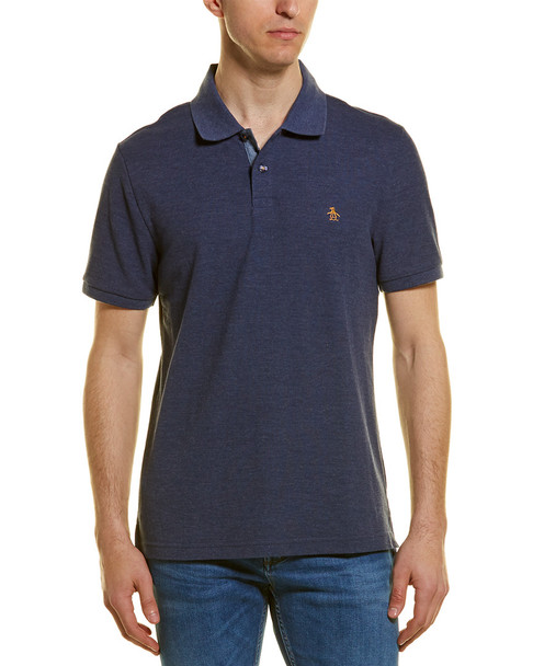 Original Penguin Daddy-O Classic Fit Polo~1010218795