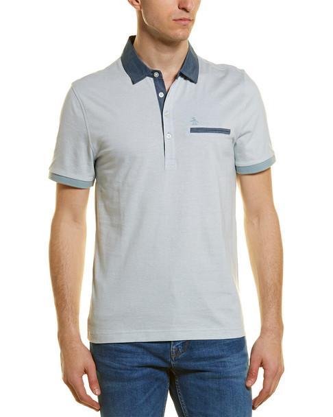 Original Penguin Striped Polo Shirt~1010218802