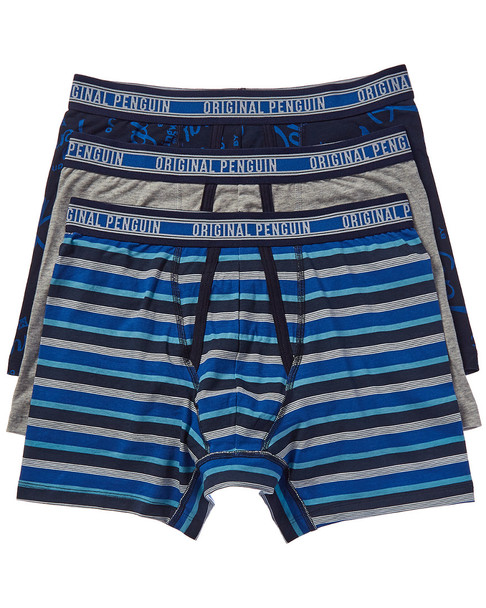 Original Penguin Set of 3 Boxer Brief~1010856430