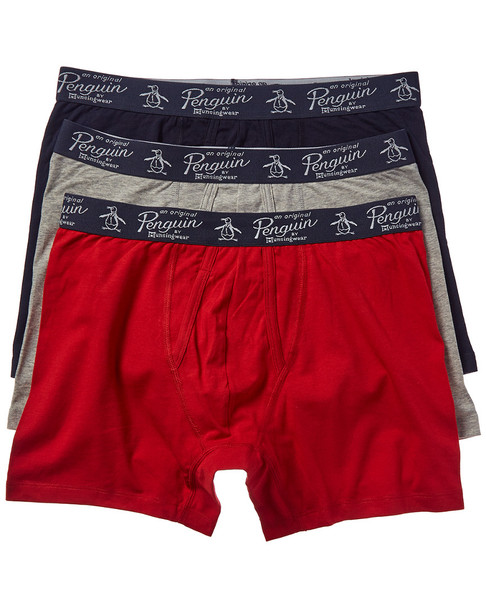 Original Penguin Set of 3 Boxer Brief~1010856441