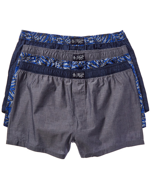 Original Penguin Set of 3 Boxer~1010856450