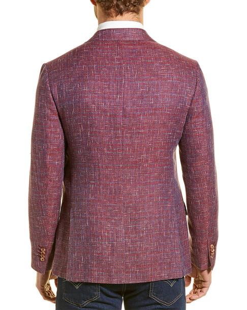 Robert Graham Jeremy Woven Sport Coat~1011218991