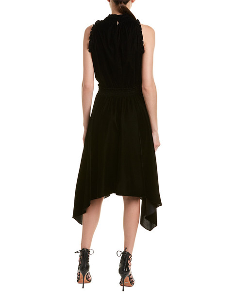 Shoshanna A-Line Dress~1050141201