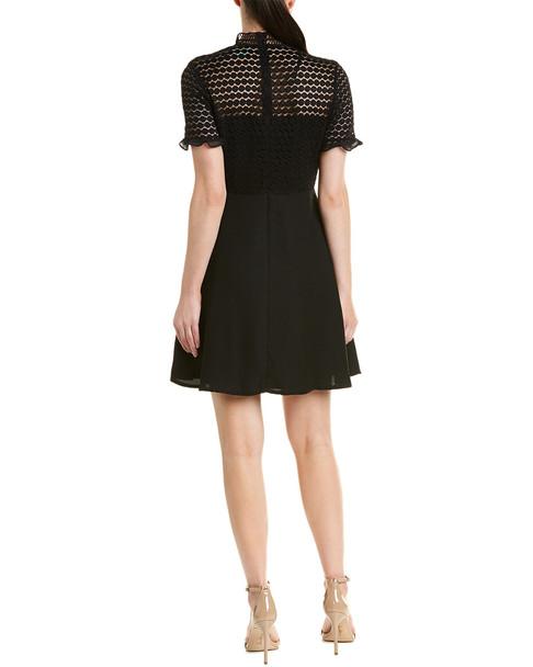 CeCe by Cynthia Steffe A-Line Dress~1050468729