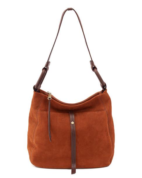 Hobo Mirage Leather Shoulder Bag~11602201650000