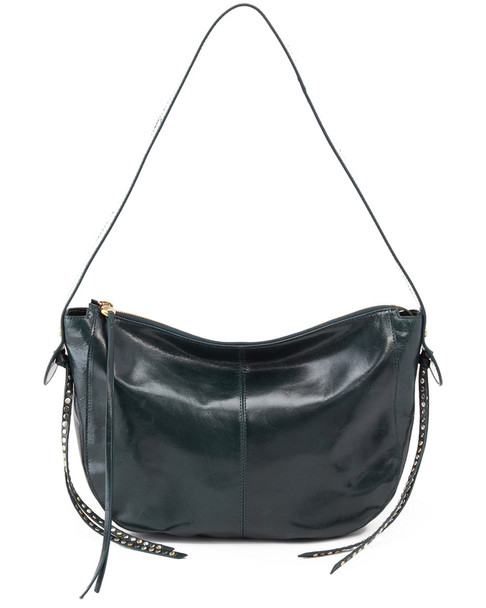 Hobo Enchant Leather Shoulder Bag~11602201830000
