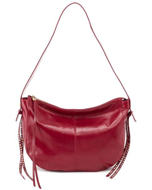 Hobo Enchant Leather Shoulder Bag~11602201840000