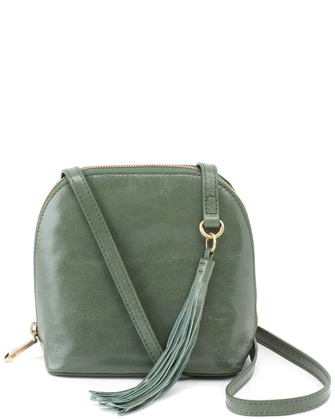 Hobo Nash Leather Crossbody~11602201940000
