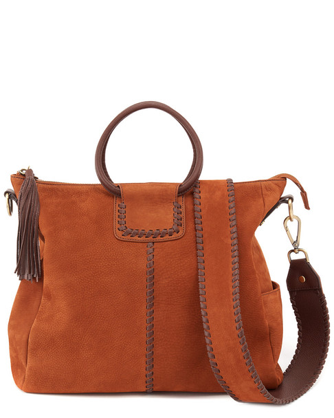 Hobo Sheila Leather Crossbody~11602202000000