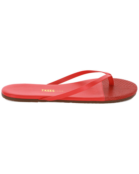 TKEES Safari Leather Flip Flop~1311162546