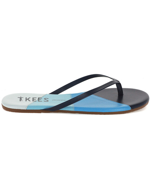 TKEES Shades Leather Flip Flop~1311162551