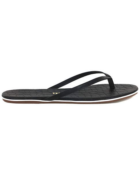 TKEES Studio Leather Flip Flop~1311162558