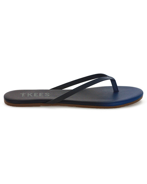 TKEES Powders Leather Flip Flop~1311311162