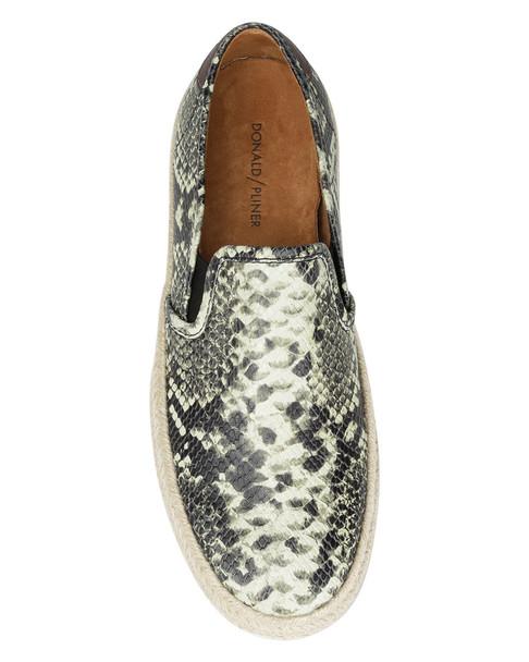 Donald Pliner Grayson Leather Slip-On~1312168053