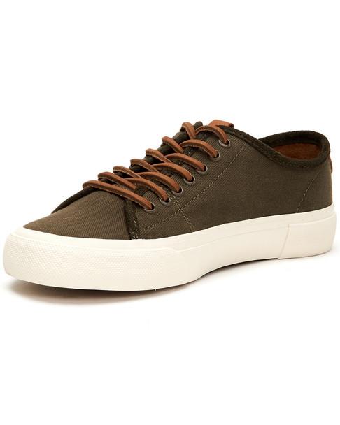 Frye Ludlow Low Canvas Sneaker~1312189798