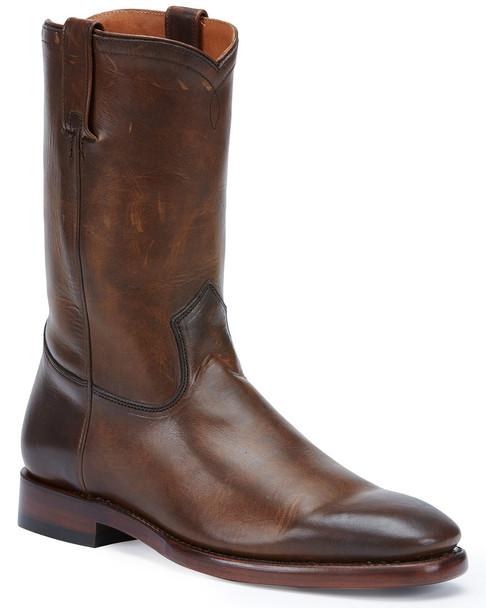 Frye Weston Leather Boot~1312189809