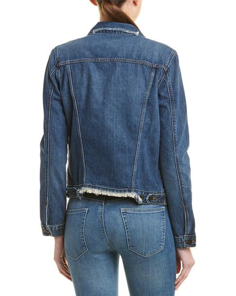 J Brand Slim Denim Jacket~1411193885