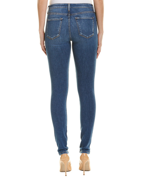 Flying Monkey Blue Skinny Leg~1411199683