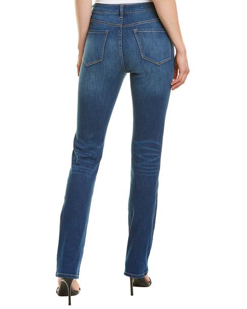 Vervet High Rise Blue Boot Cut Jean~1411205178