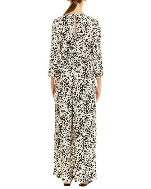 Jack by BB Dakota Right Meow Jumpsuit~1411213461