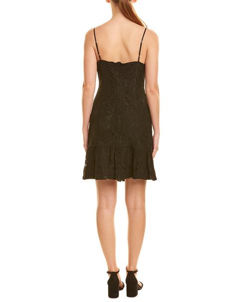 BB Dakota Lace Mini Dress~1411226244