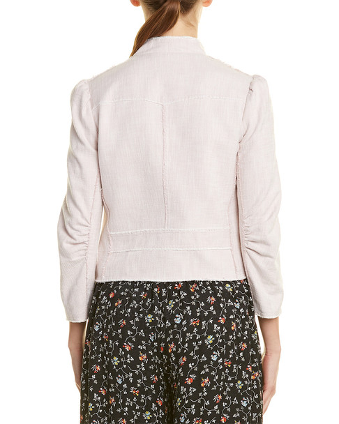Rebecca Taylor Suiting Jacket~1411469621