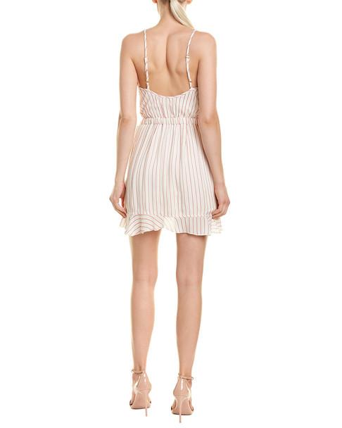 Winston White Candice Mini Dress~1411844219