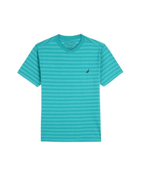 Nautica Finn Stripe T-Shirt~1511158533