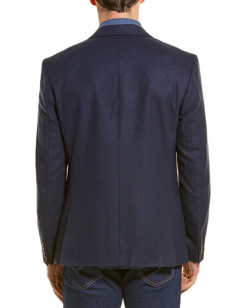 Selected Homme Slim-Myloiver Wool-Blend Jacket~1010180316
