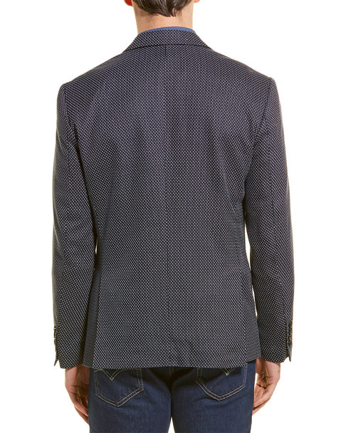 Selected Homme Slim-Make Blazer~1010180318