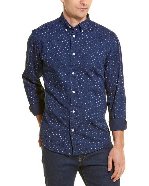 Selected Homme Slim Nolan Woven Shirt~1010180343