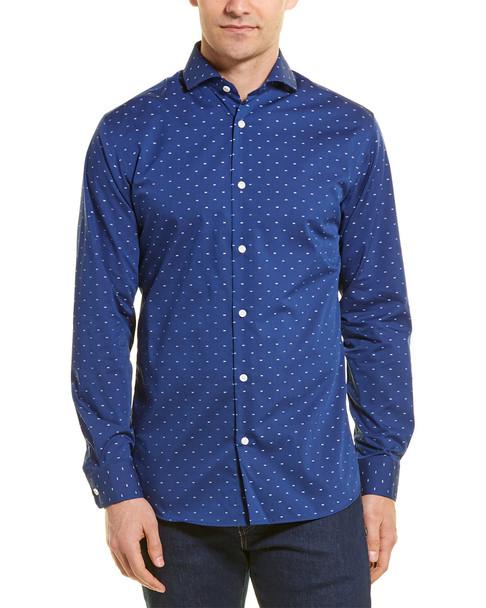 Selected Homme Slim Sel-Walker Woven Shirt~1010180350
