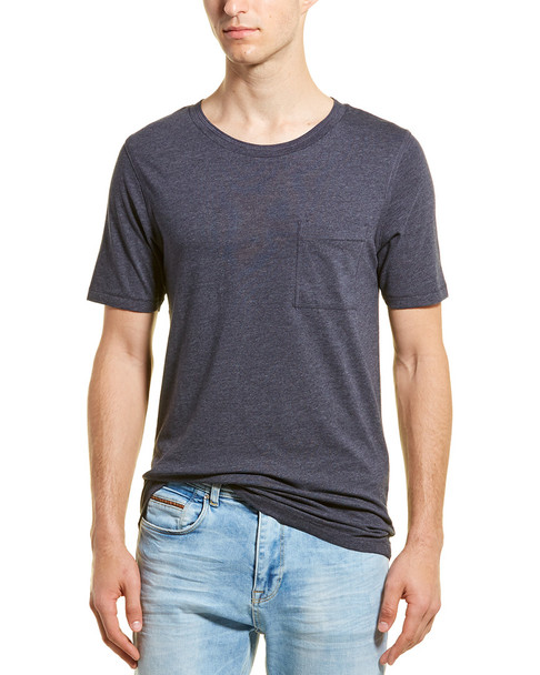 Selected Homme O-Neck T-Shirt~1010180364