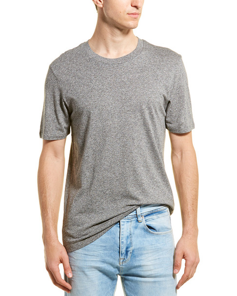 Selected Homme Perfect Twist T-Shirt~1010180367