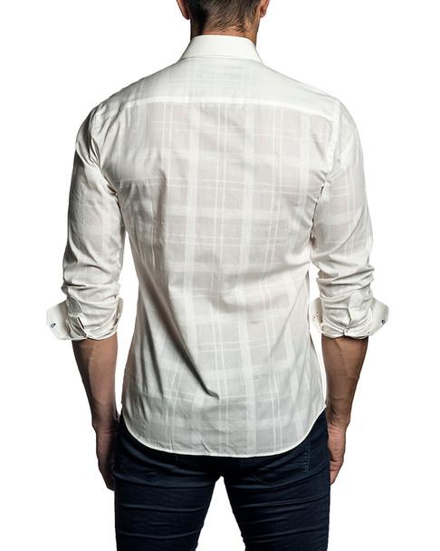 Jared Lang Woven Shirt~1010184433