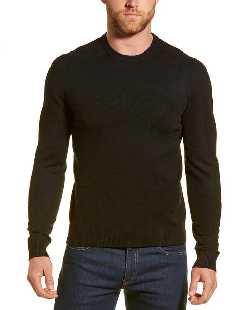 River Stone Basic Crew Sweatshirt~1010222040