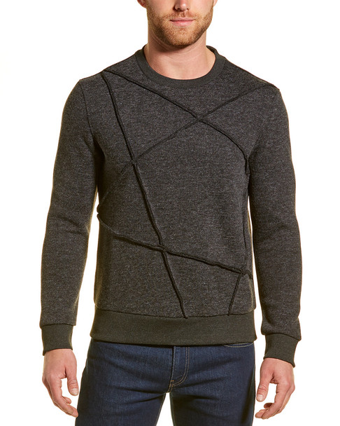 River Stone Slim Fit Crew Sweatshirt~1010222047