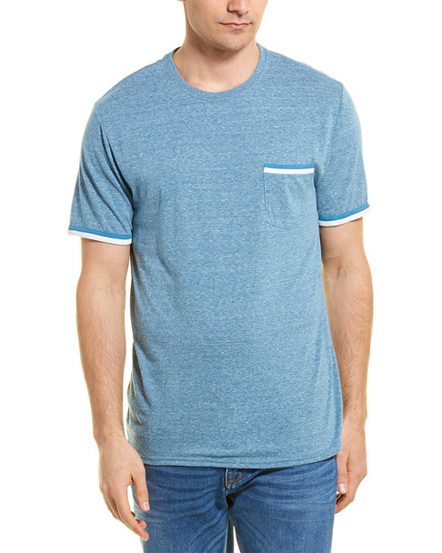 Threads 4 Thought Laramie Pocket T-Shirt~1010234015