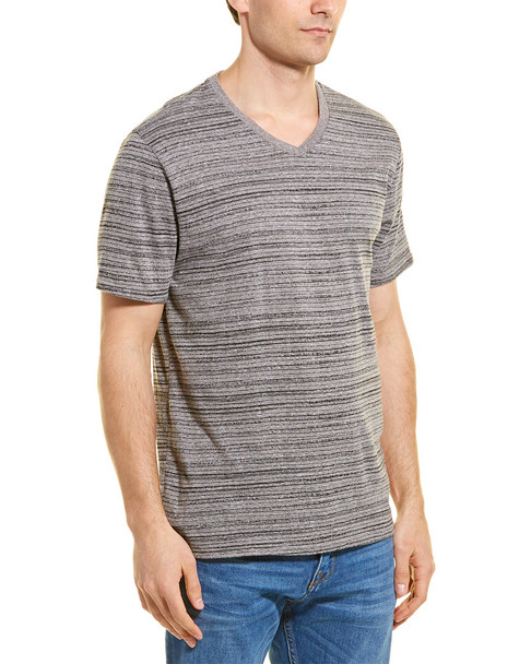 Threads 4 Thought Dirt Road V-Neck T-Shirt~1010234024