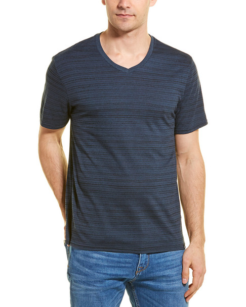 Threads 4 Thought Dirt Road V-Neck T-Shirt~1010234025