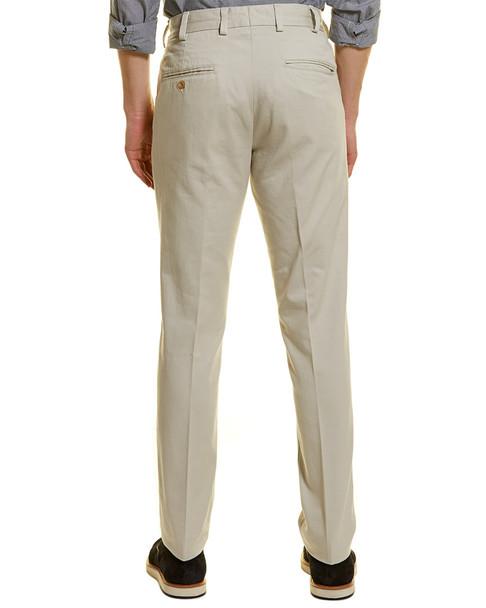Bills Khakis Original Slim Fit Twill Trouser~1011223324
