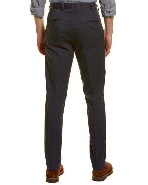 Bills Khakis Original Slim Fit Twill Trouser~1011223326