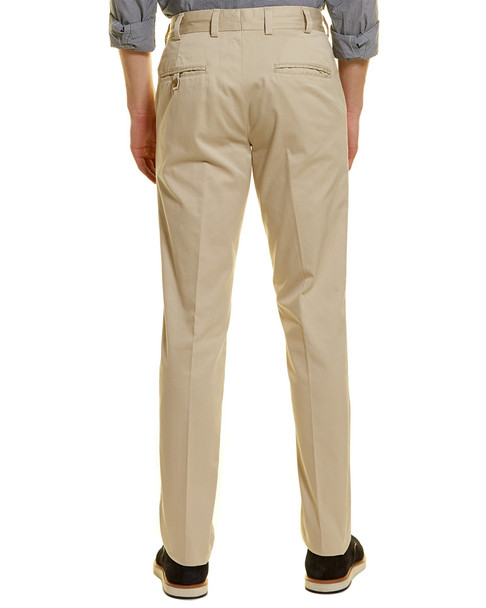 Bills Khakis Chamois Trouser~1011223329