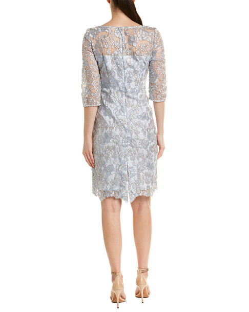 Tahari ASL Midi Dress~1050168087