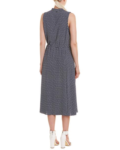 Anne Klein Midi Dress~1050170733